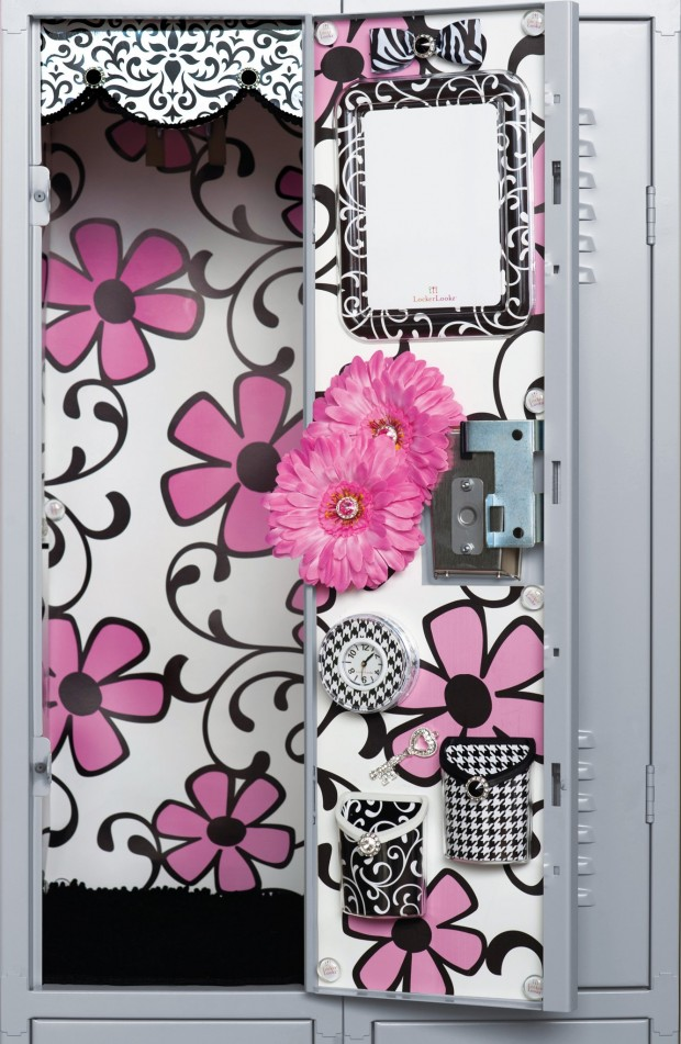 diy locker decorations - Locker Decoration Ideas