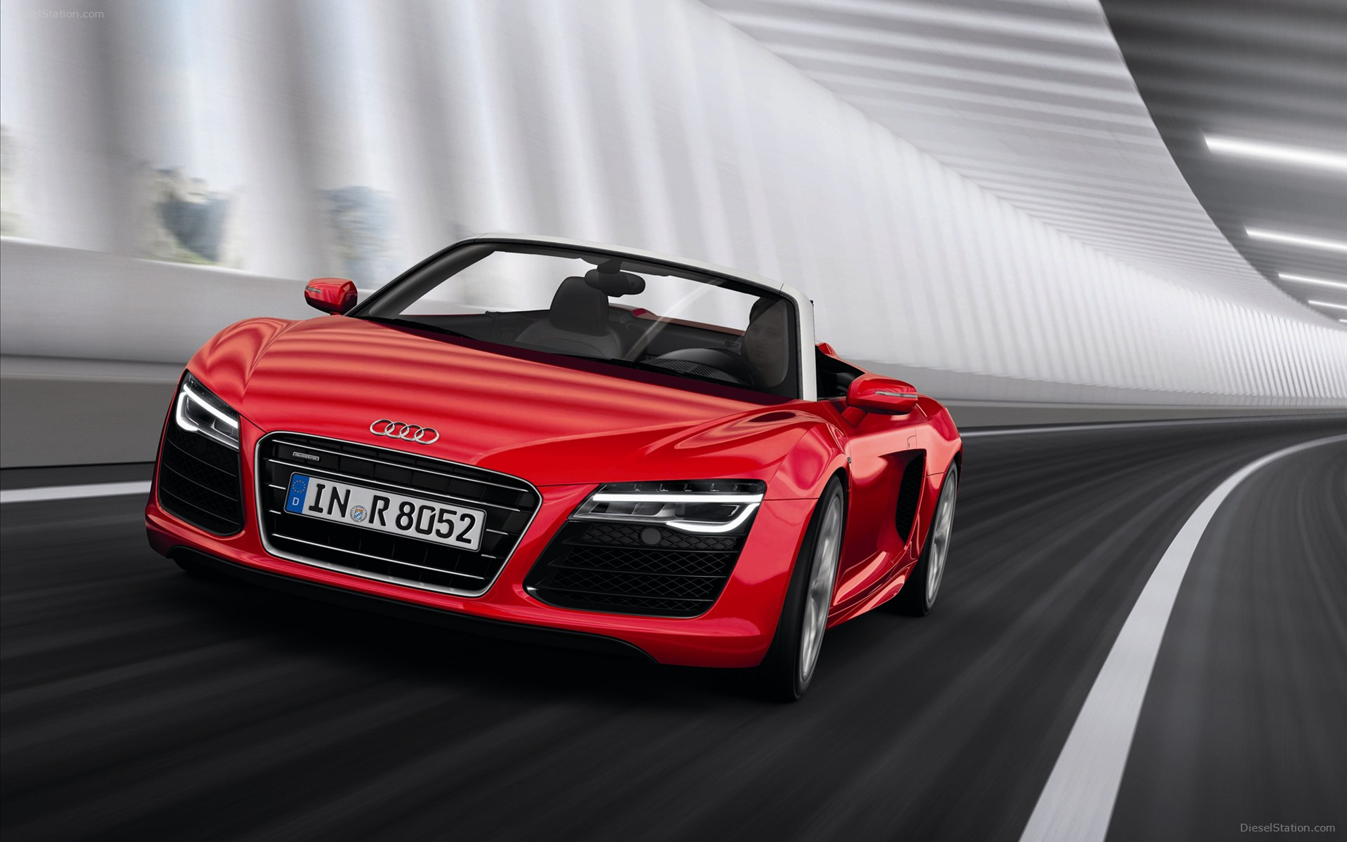 Audi R8 V10 Wallpaper All Car Wallpaper 1920x1200