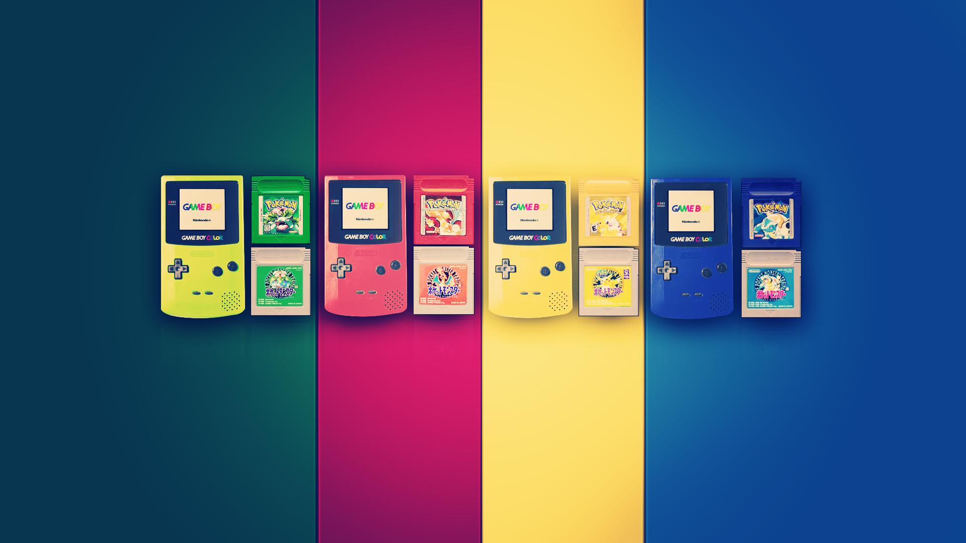 game boy color giochi : Fonds D Cran Game Boy Tous Les Wallpapers Game Boy