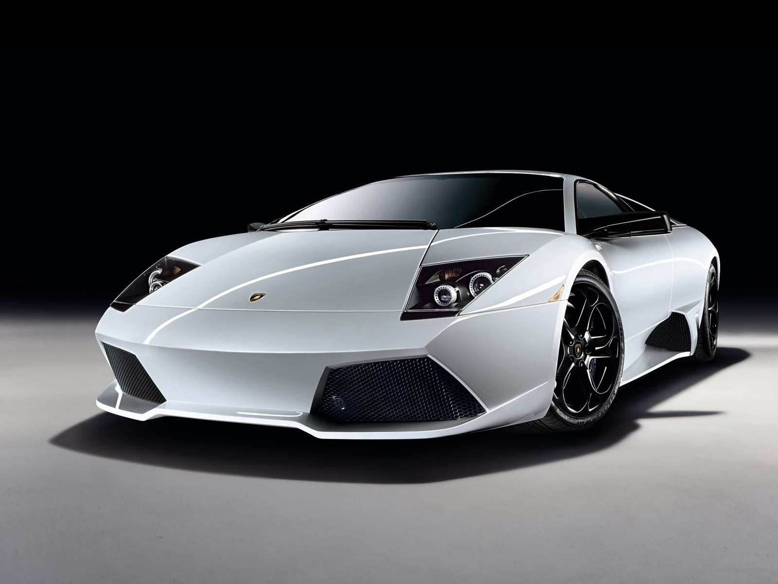 Lamborghini murcielago versace Wallpapers HD Wallpapers 1600x1200