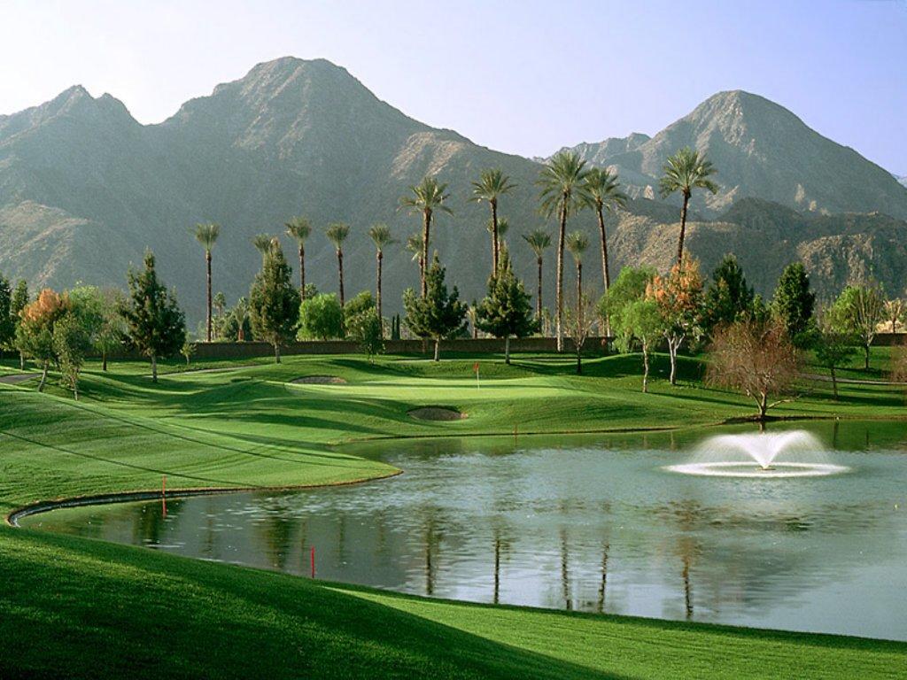 46 Beautiful Golf Course Wallpaper On Wallpapersafari