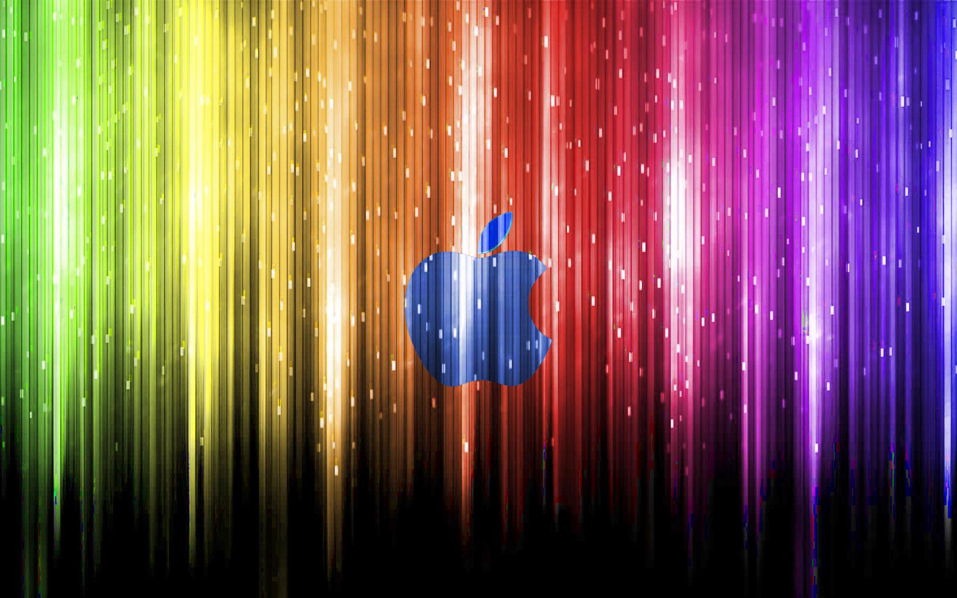 Wallpaper   Wallpaper apple mac animaatjes 12 1920x1200
