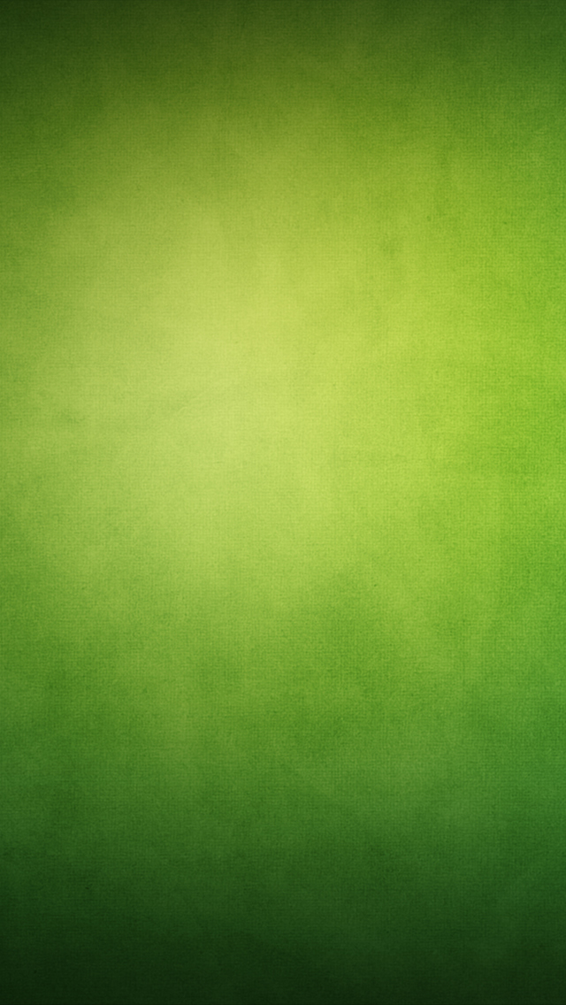 Green Background   The iPhone Wallpapers 640x1136