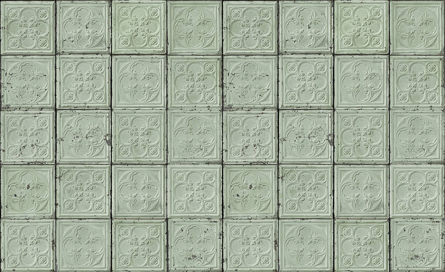 Free Download Homepage Lime Lace Merci Brooklyn Tin Tiles