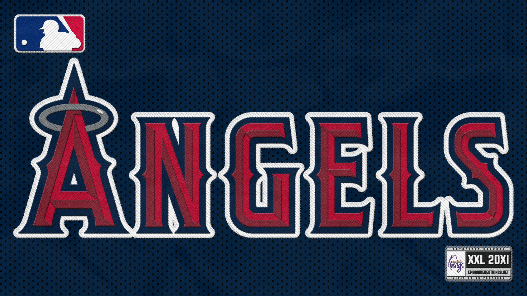 Angeles Angels of Anaheim wallpapers Los Angeles Angels of Anaheim 2000x1125