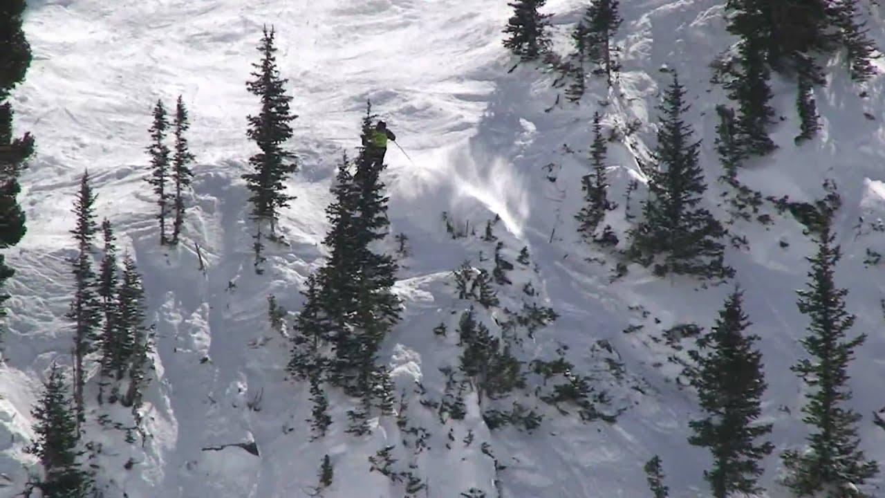Freeskiing World Tour at Snowbird 1920x1080