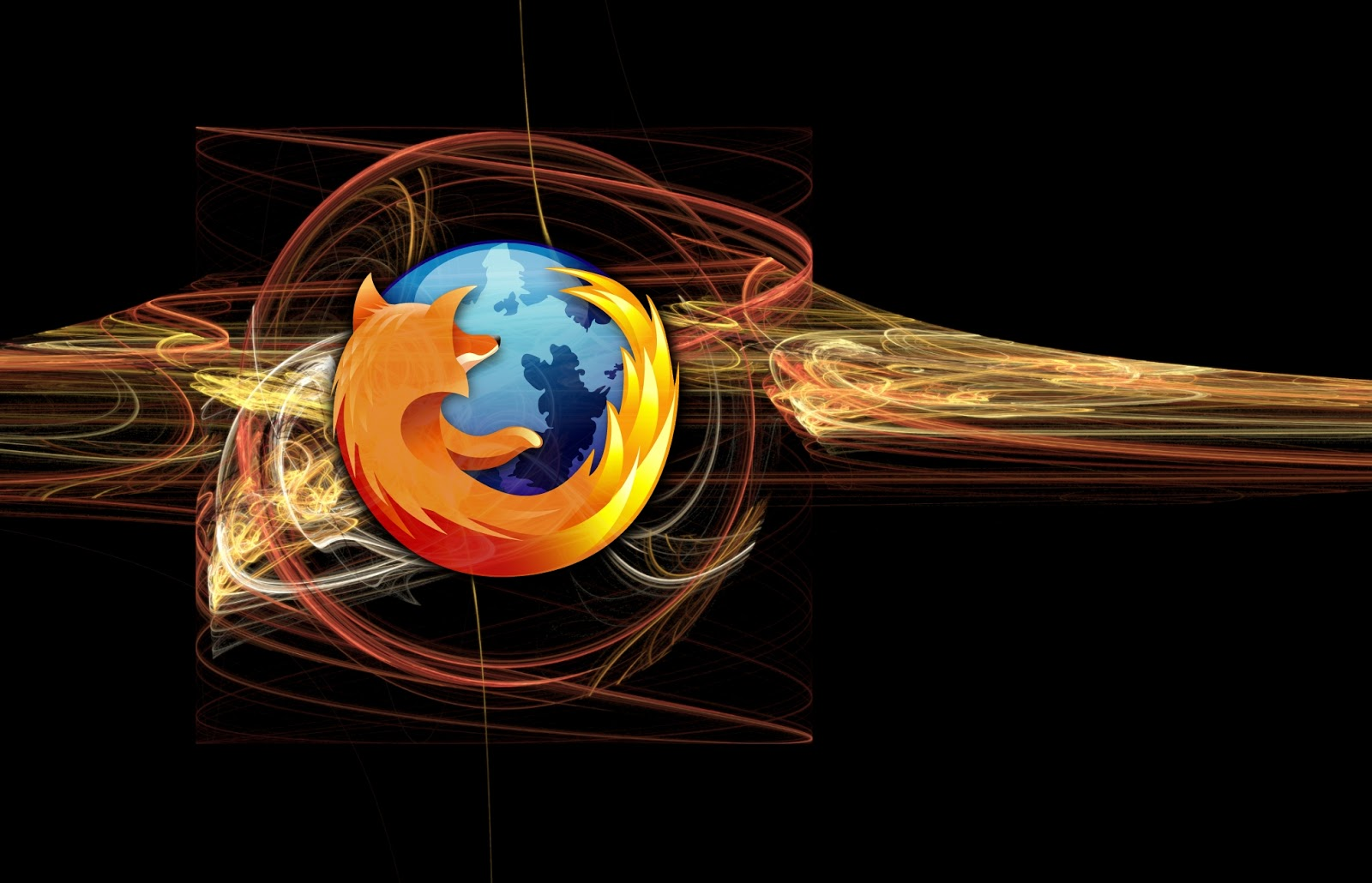 Mozilla Wallpaper Desktop - WallpaperSafari