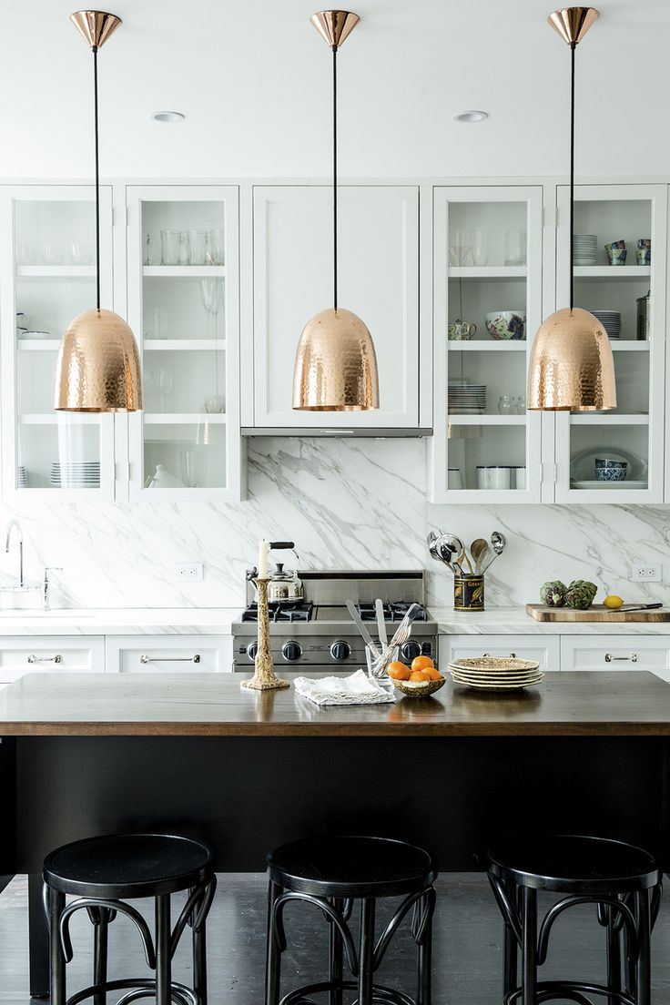 12 Ways to Put Marble In Your Home That You Can Buy or DIY 736x1104