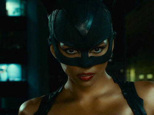 Catwoman Halle Berry Flickr   Photo Sharing 500x375