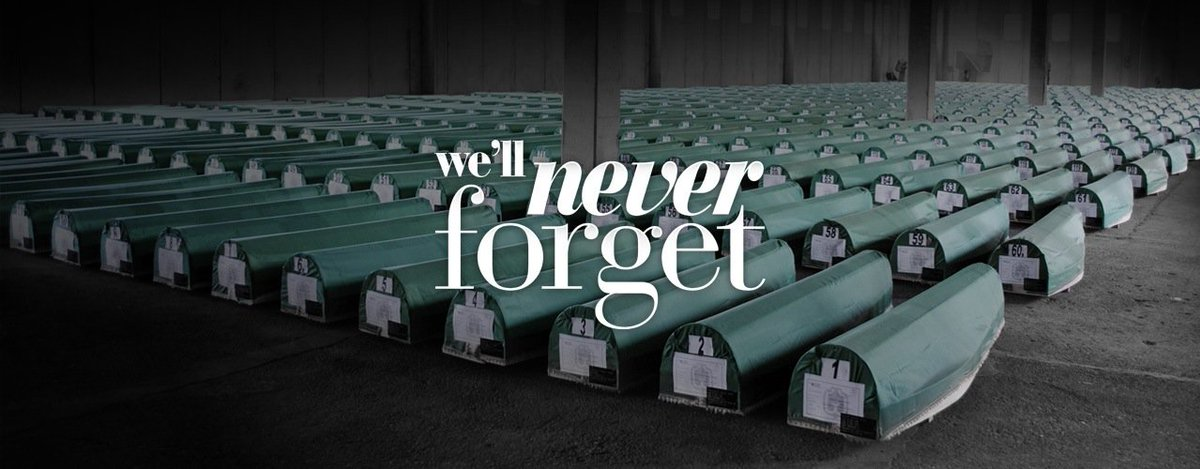 Ganire Pashayeva on Twitter Srebrenitsa qtliamndansoyqrm 1200x469