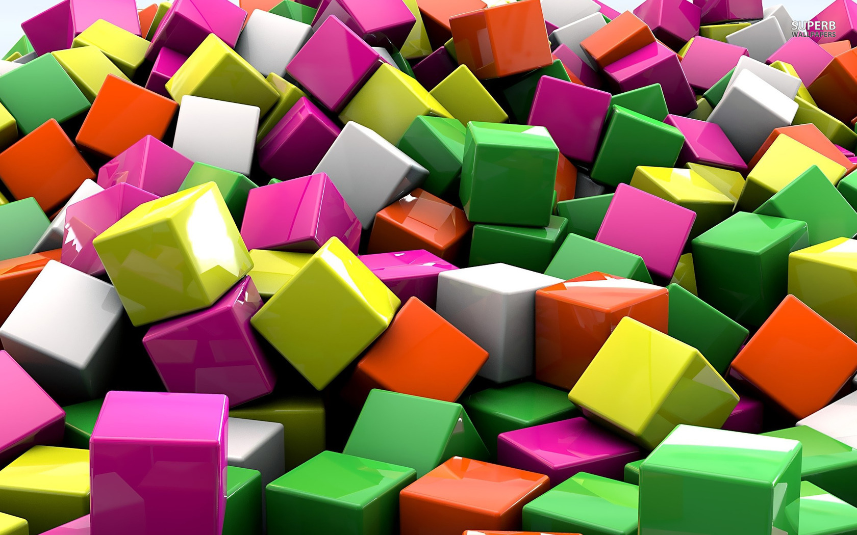 3d cubes wallpaper - wallpapersafari