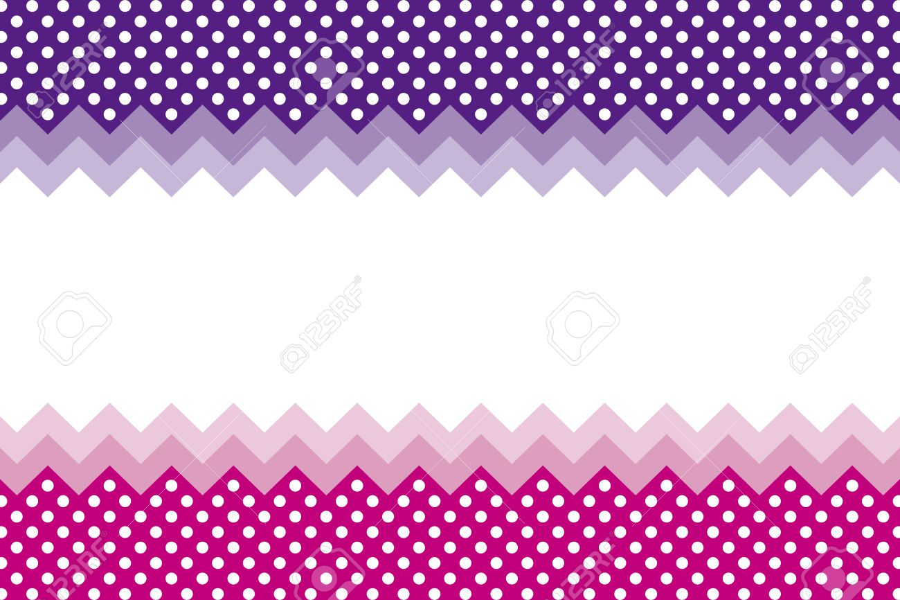Background Wallpaper Material Polka Dots Zig zag Margin Price 1300x866