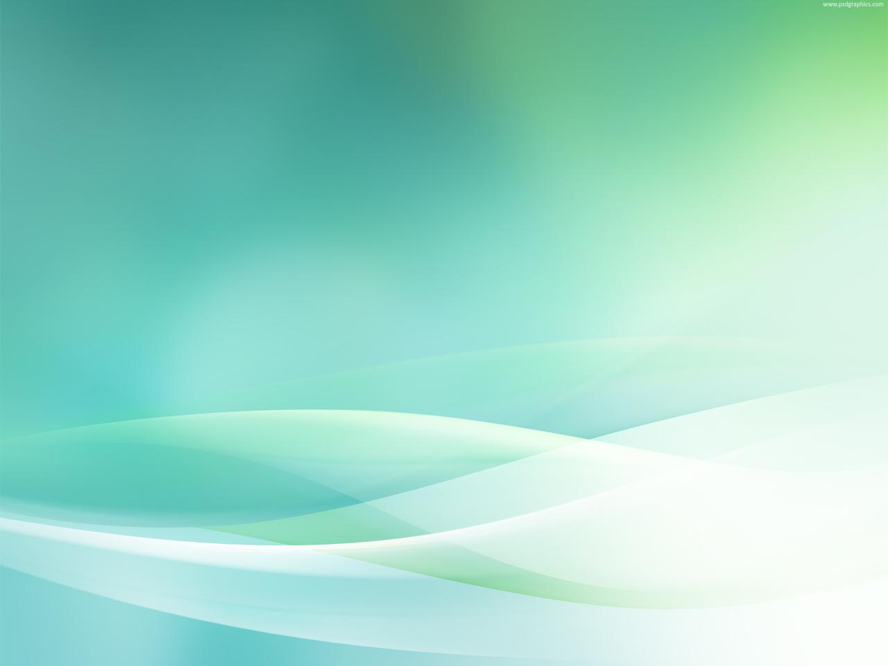 Fresh green background PSDGraphics 1280x960