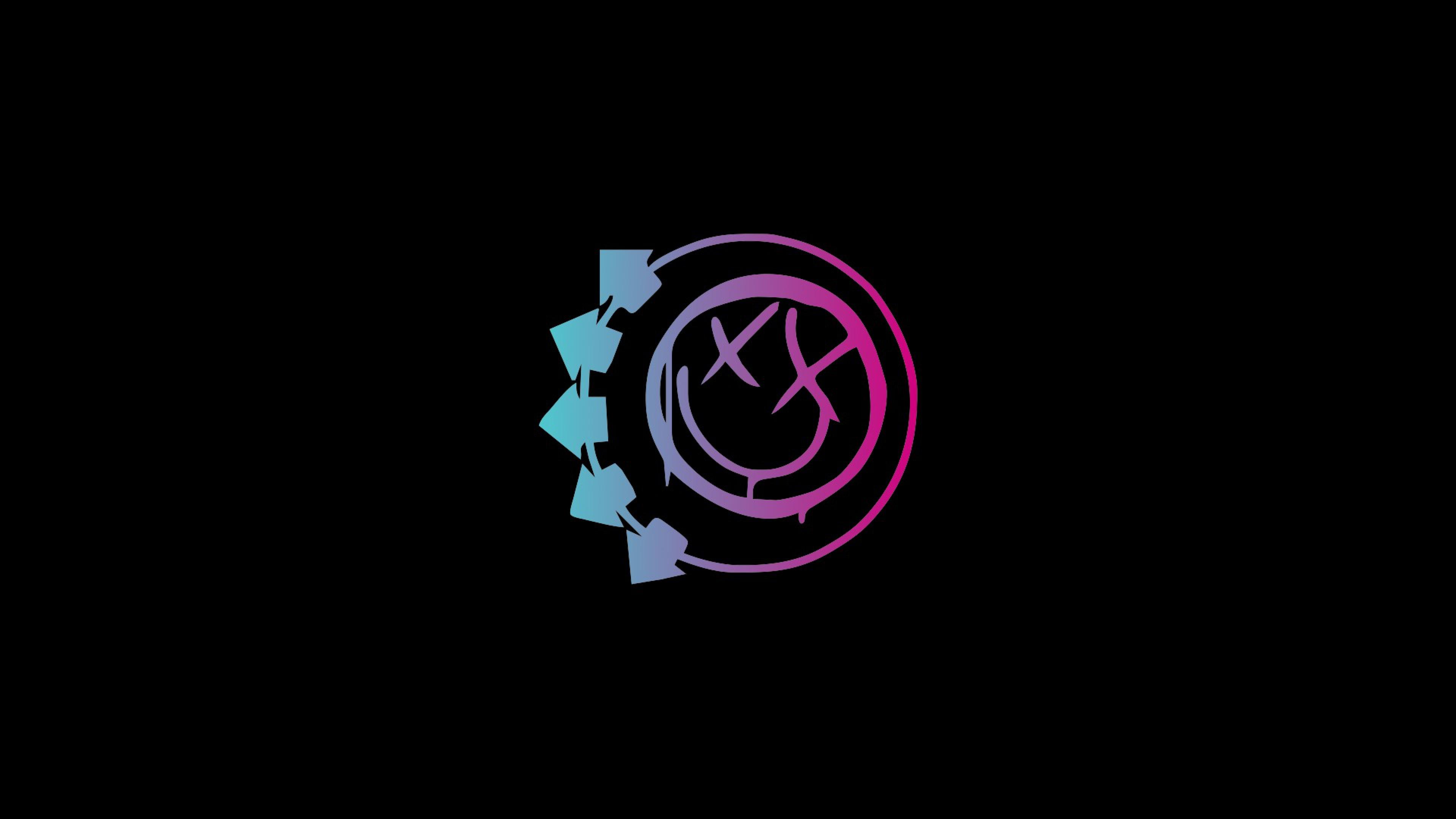 Best 47 Blink 182 Wallpaper on HipWallpaper Blink 182 Smiley 3840x2160