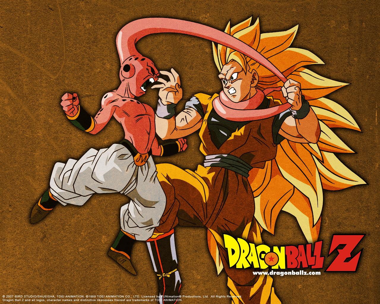 Wallpapers de Dragon Ball Z [Megapost]   Taringa 1280x1024