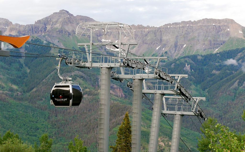 gondola rides in the Colorado Rockies   UCHealth Today 1024x637