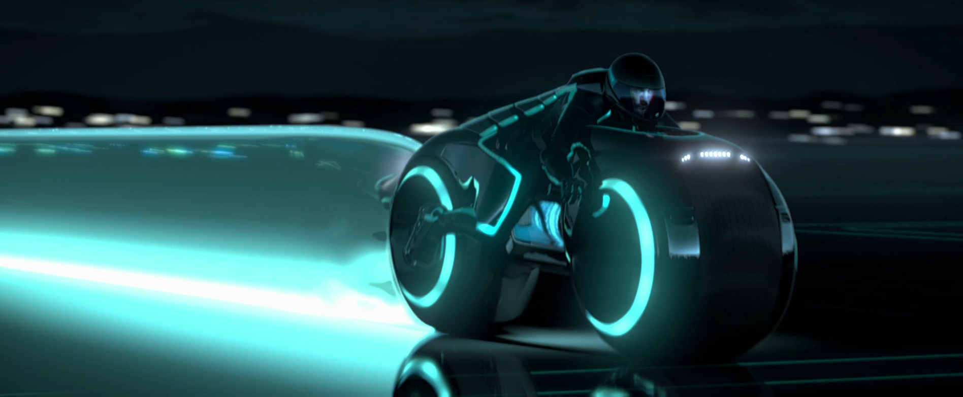 Tron live wallpaper - Tron Legacy Light Cycle Wallpaper Click Picture For High Resolution