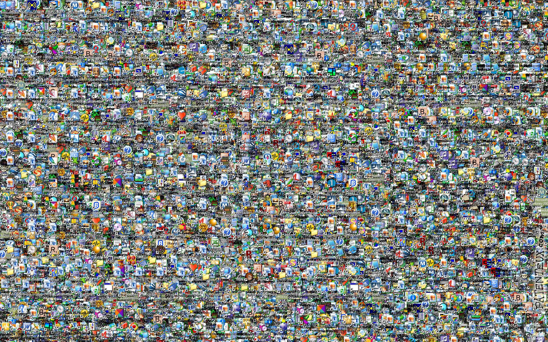 Crazy Desktop Backgrounds
