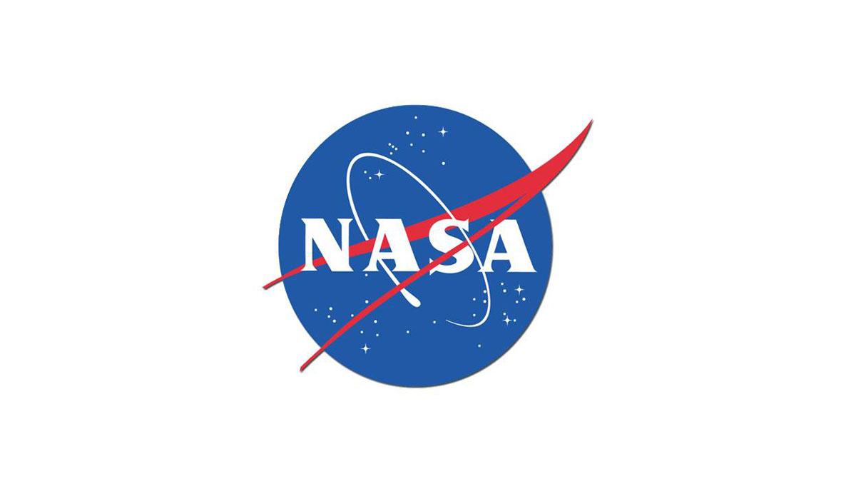 Nasa Logo Wallpaper - WallpaperSafari