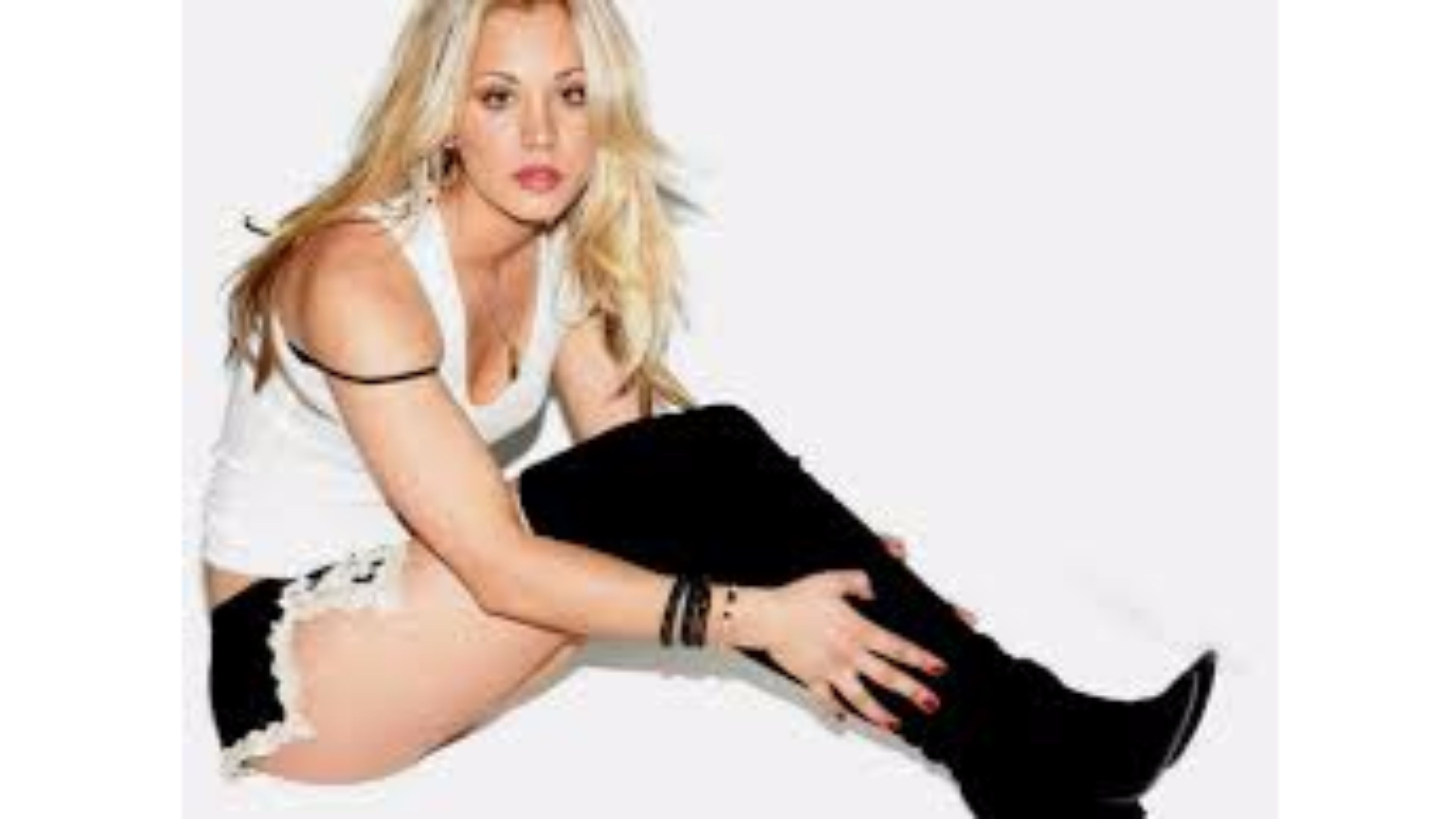Kaley Cuoco Wallpaper Widescreen Top 43 Quality Cool 3840x2160