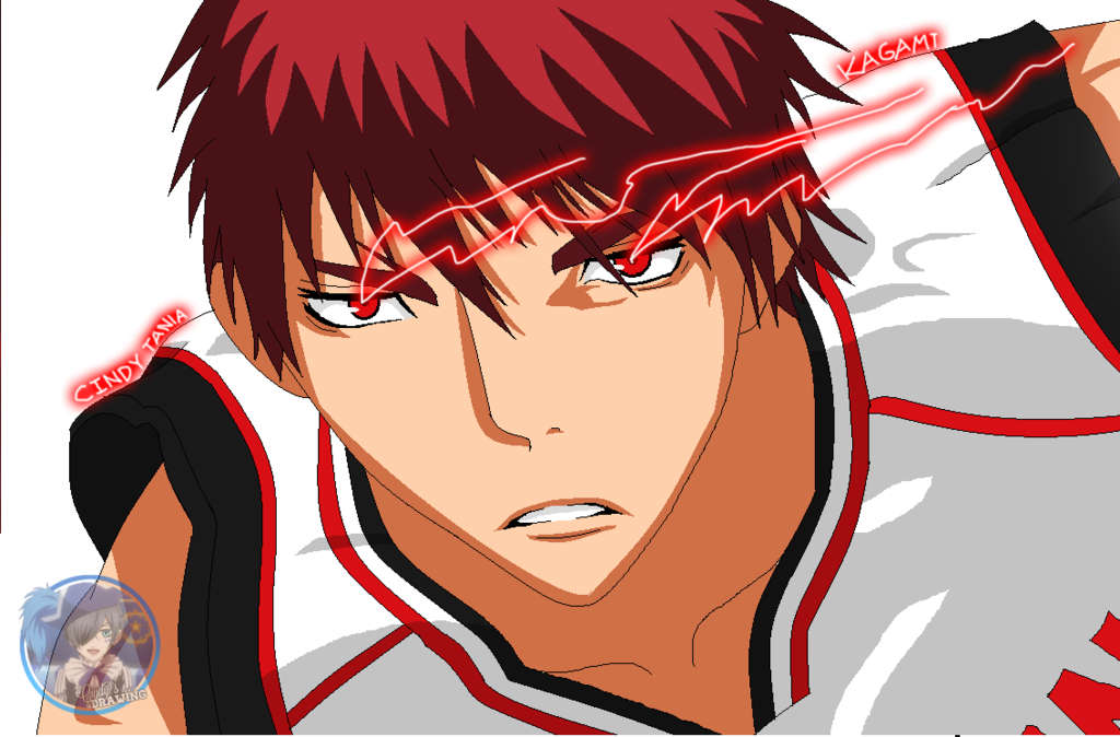 Free Download Kagami Taiga By Cindytania 1024x674 For Your