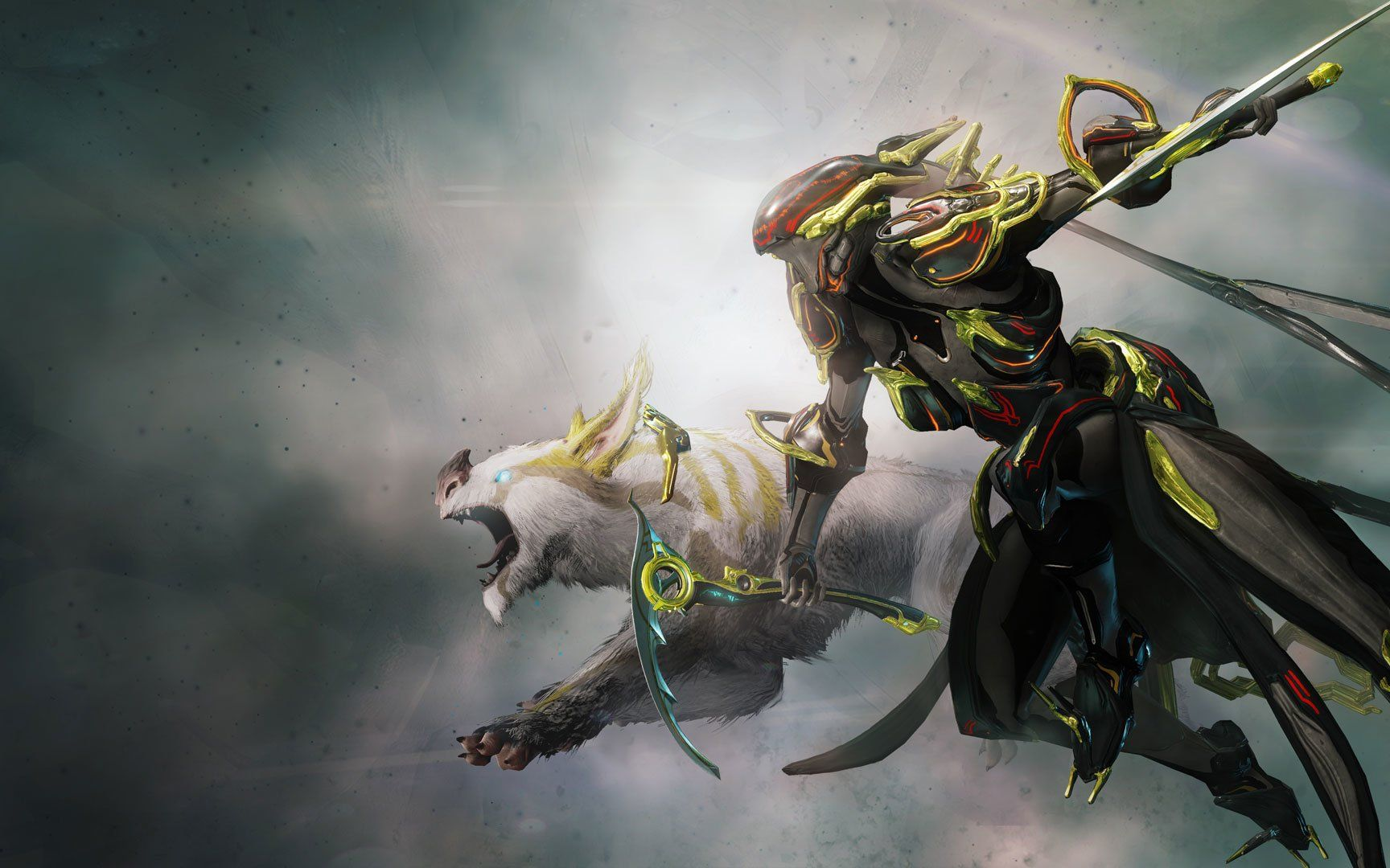 Warframe HD Wallpapers   Top Warframe HD Backgrounds 1728x1080