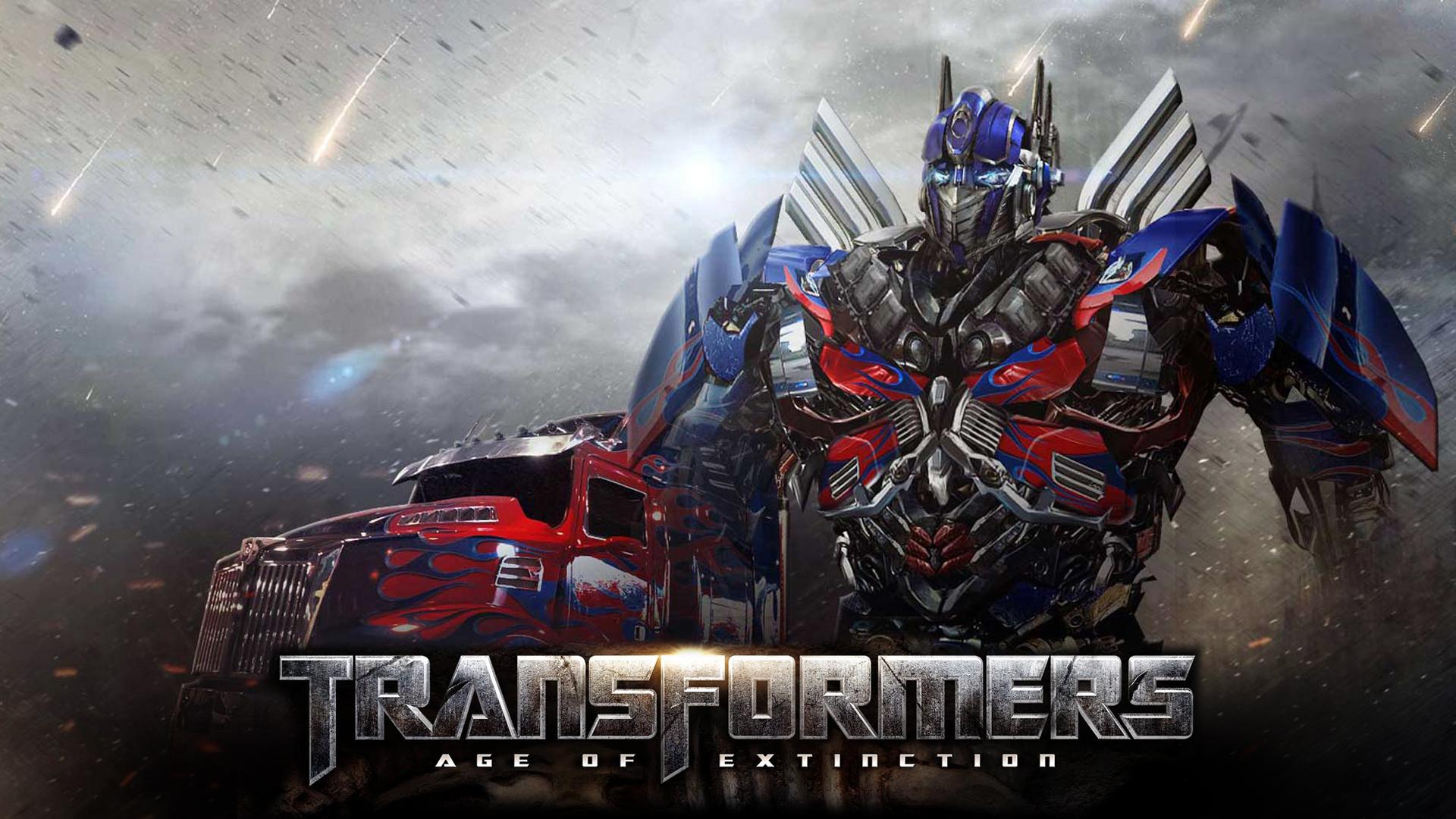 Optimus prime transformer wallpaper wallpapersafari - Wallpapers transformers 4 ...