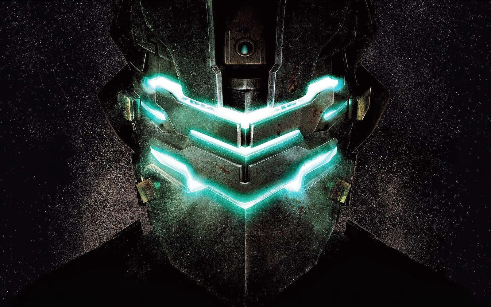 Dead Space 2 Wallpaper Space Wallpaper 1600x1000