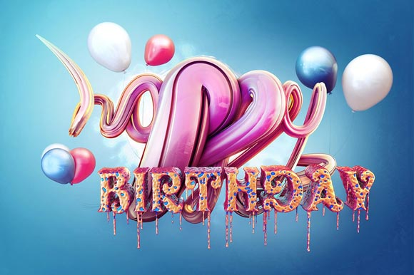 Happy Birthday images FreeComputer Wallpaper Wallpaper 580x386
