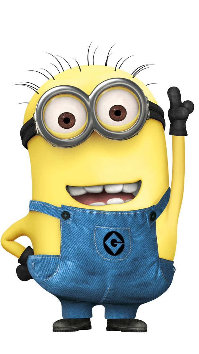 iPad Wallpaper Minions blncvralyssa Wallpaper for my iPad 640x1136