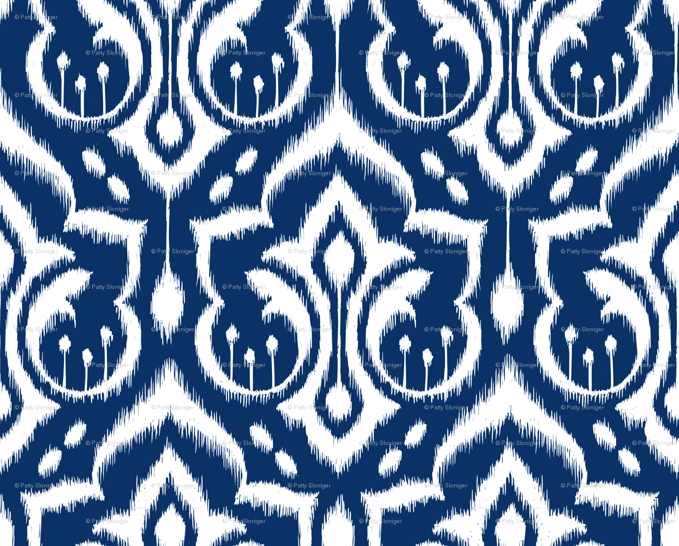 Navy and white wallpaper wallpapersafari for Navy blue wallpaper for walls