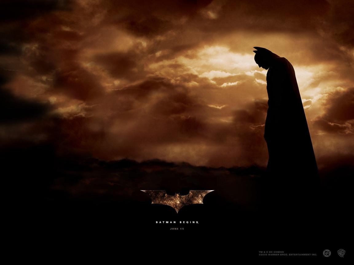 Batman Begins Movie Wallpapers Wallpaper World 1152x864