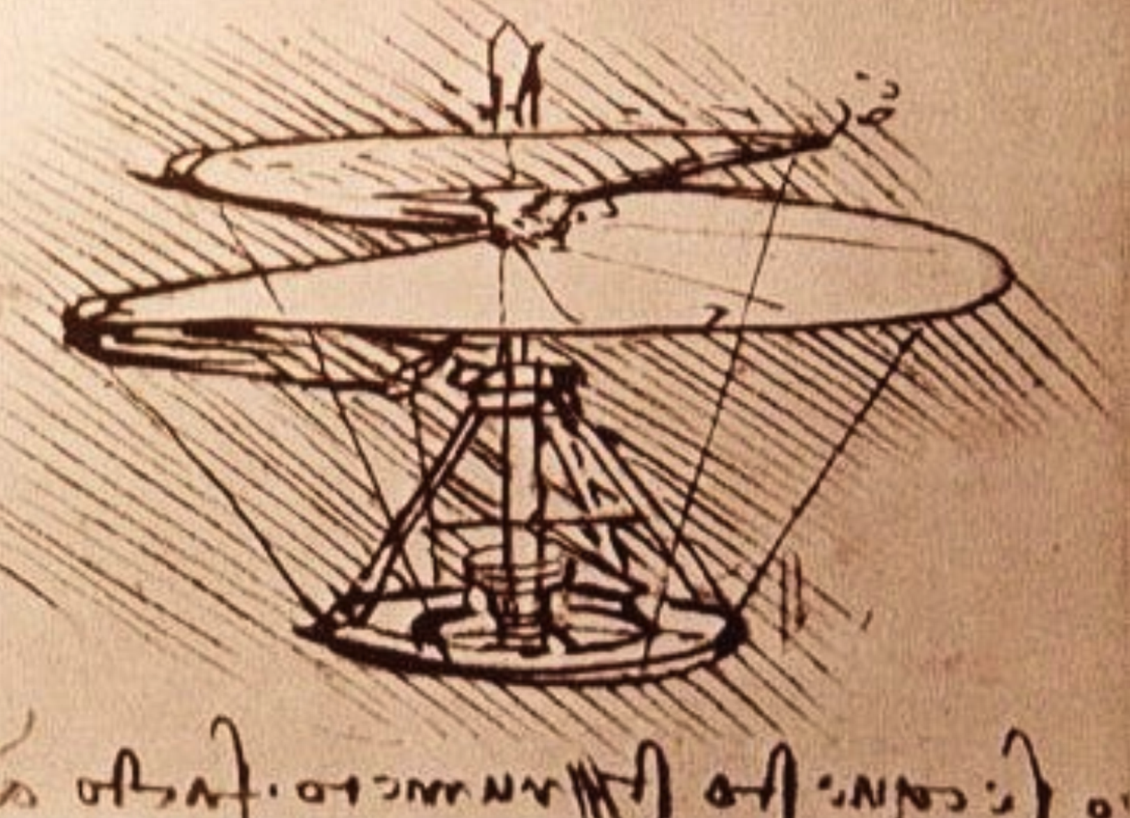 Why I like Leonardo Da Vinci so much 1615x1169