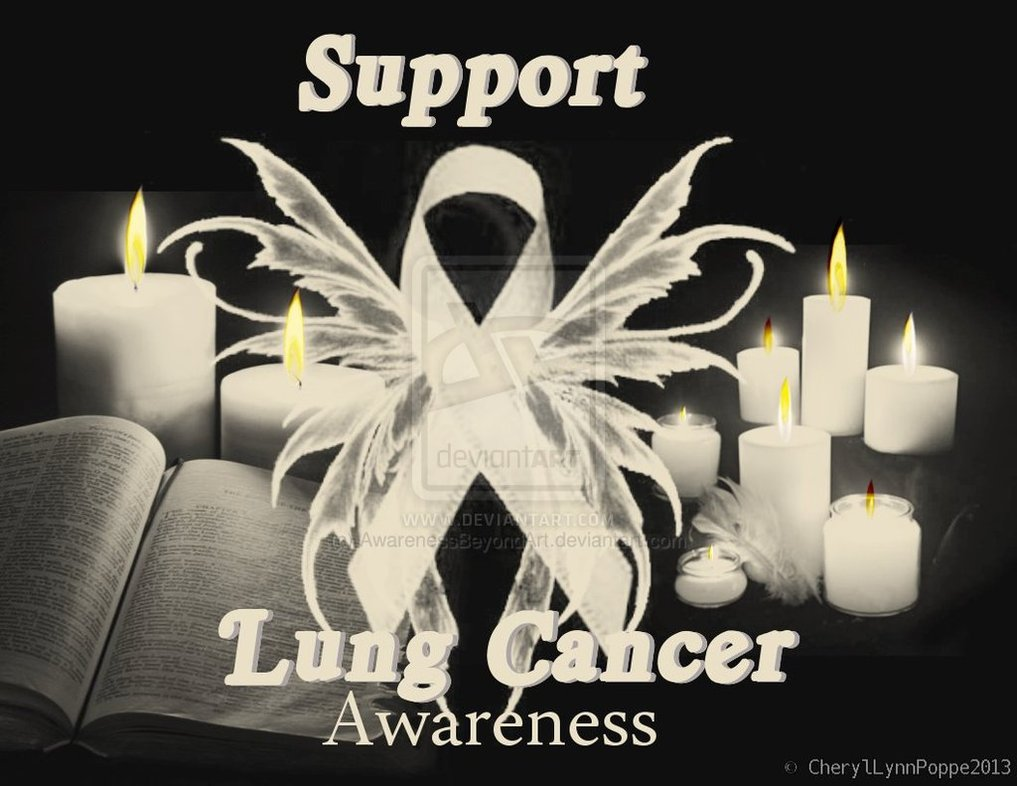 Support Lung Cancer Awareness by AwarenessBeyondArt on deviantART 1017x786