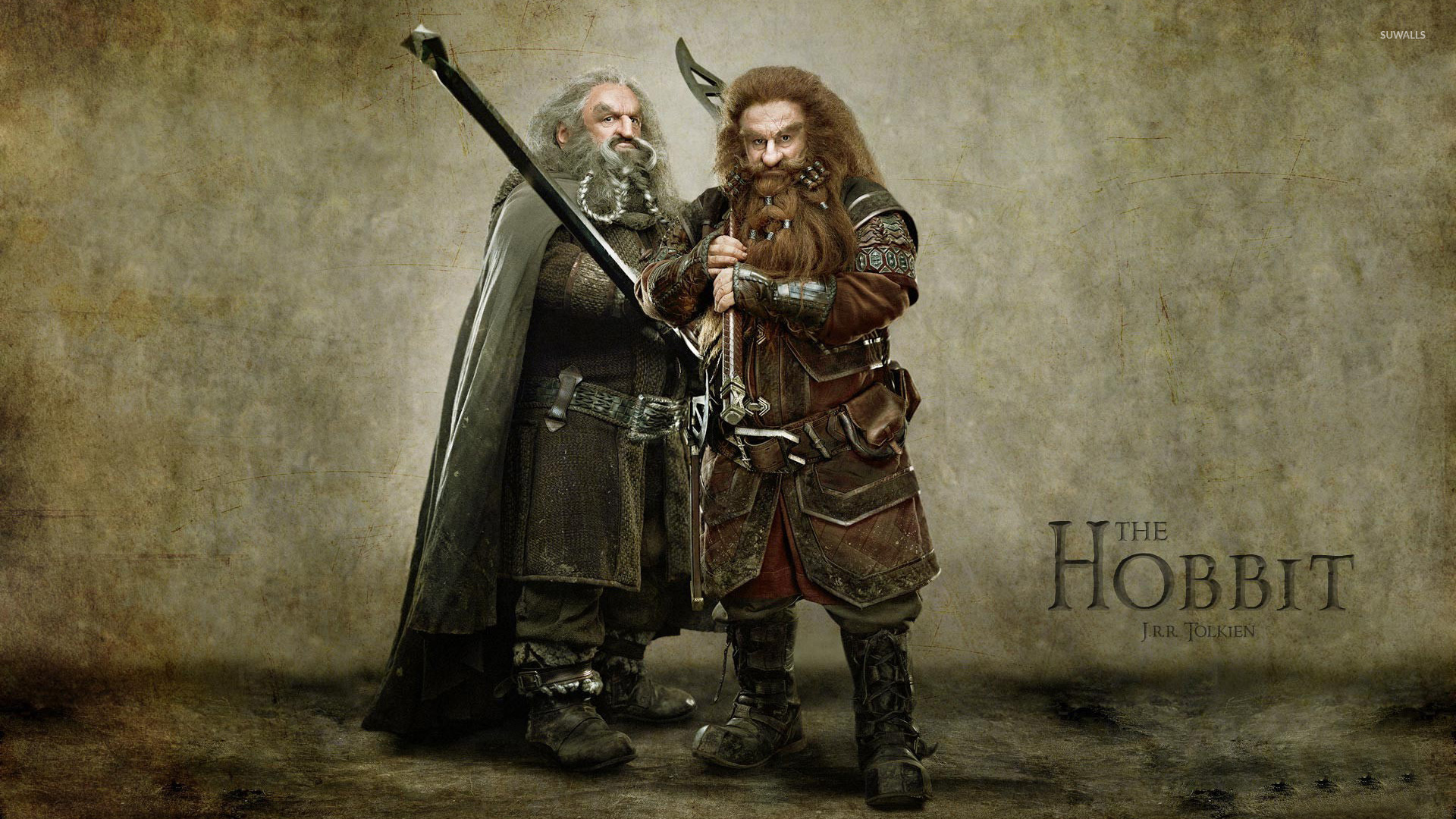 The Hobbit wallpaper   Movie wallpapers   11338 1920x1080