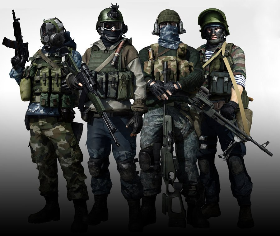 Russian Army Wallpaper Russian army forces from bf3 900x758