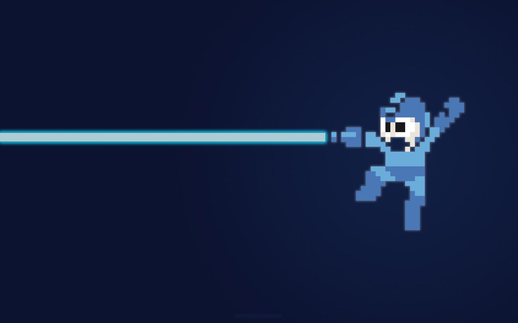 26+ Mega Man Wallpaper  Gif