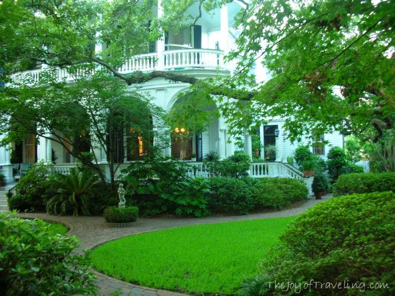 Beautiful home in Charleston South Carolina USA 800x600
