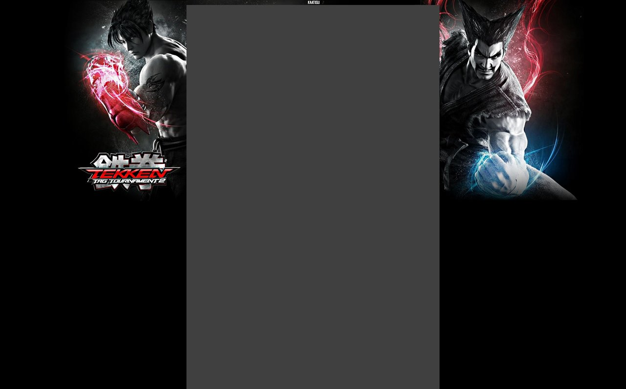 Tekken Tag Tournament 2 YT Background 2012 by KaatisuKid 1280x795