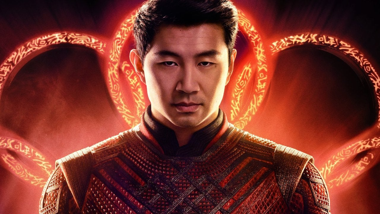 Marvels Shang Chi Trailer Poster and First Images Revealed   IGN 1280x720