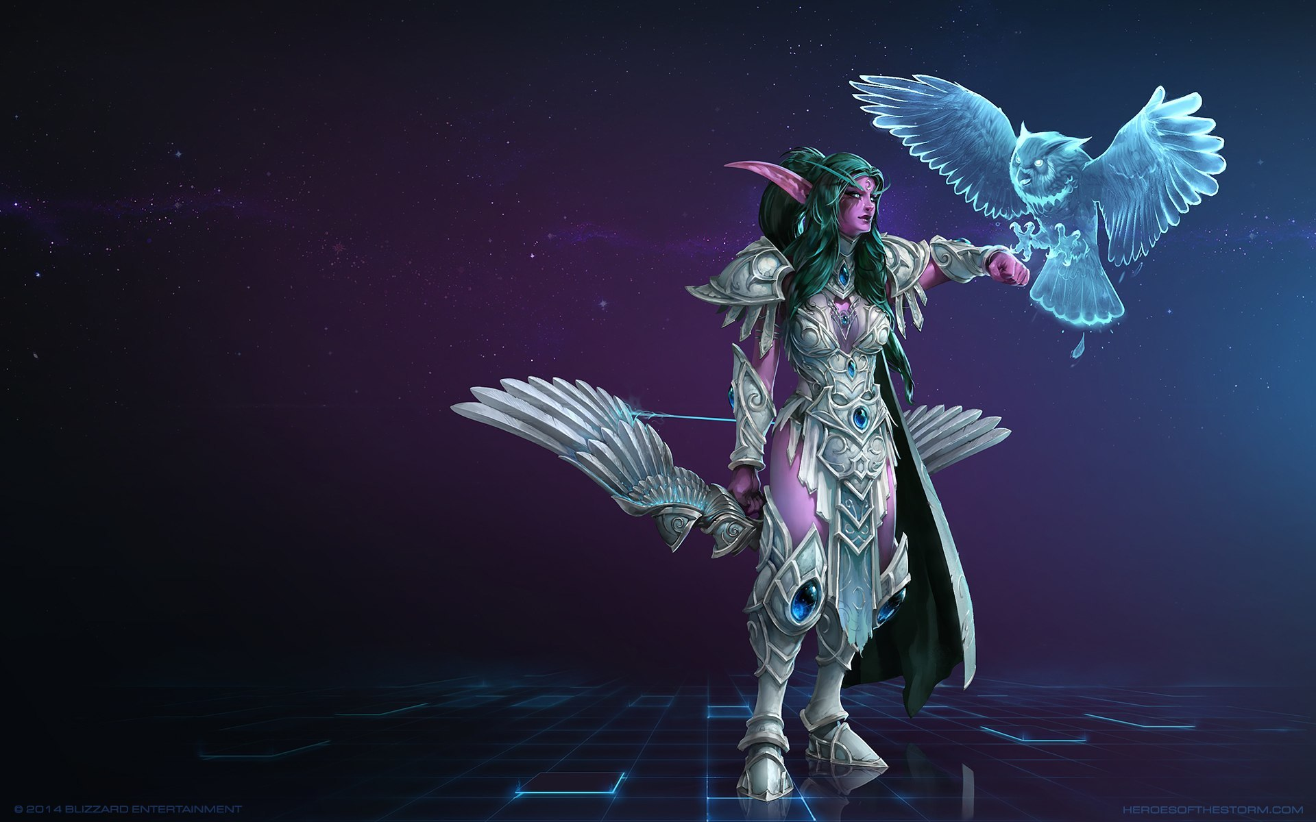 world of warcraft blizzard elf onions wallpapers photos pictures 1680x1050