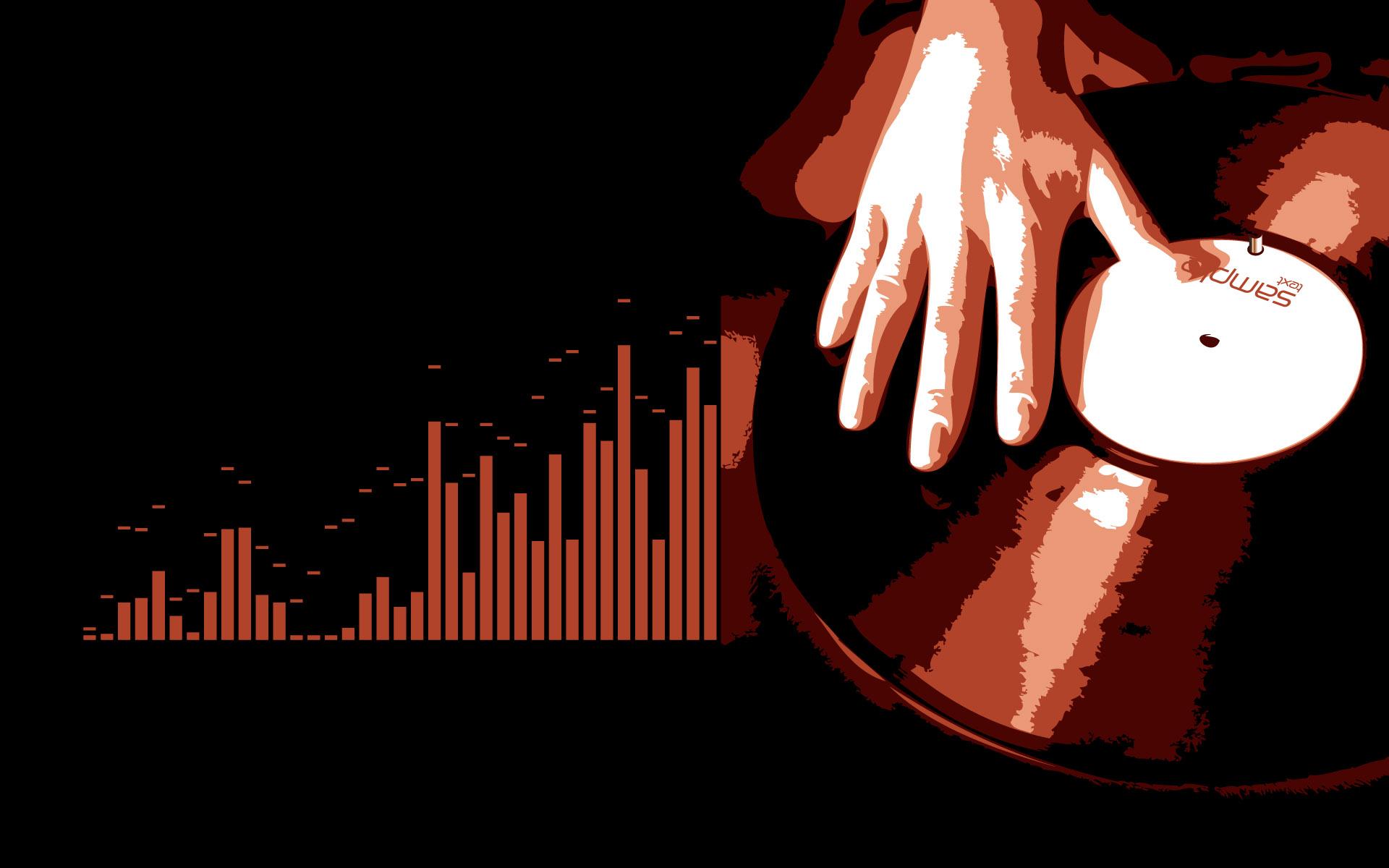 music wallpaper wallpapers 1920x1200 1920x1200