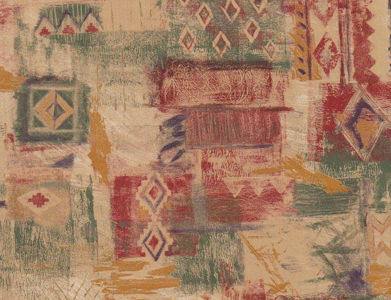 Southwestern Wallpaper Borders In Wallpapersafari