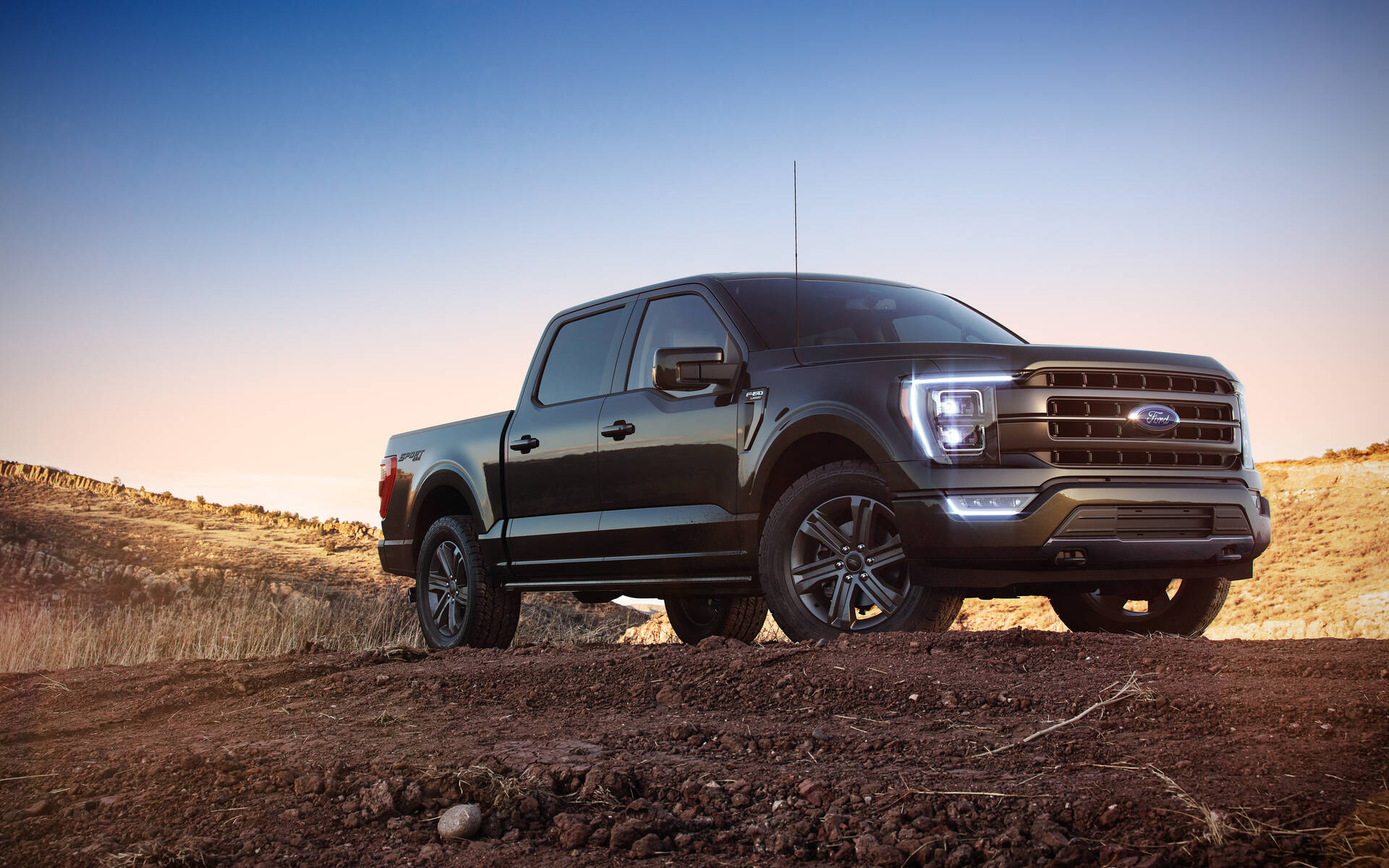 2021 Ford F 150 is Finally Here and Ready to Work   The Car Guide 1920x1200