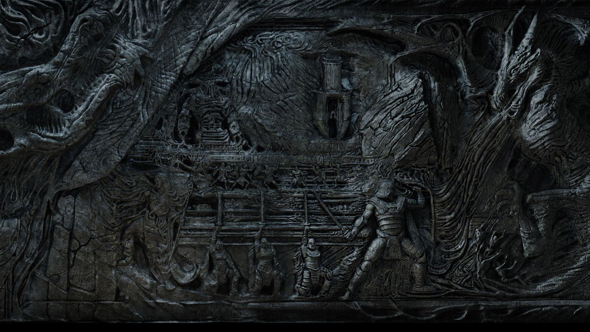 49 1080p Skyrim Wallpaper On Wallpapersafari
