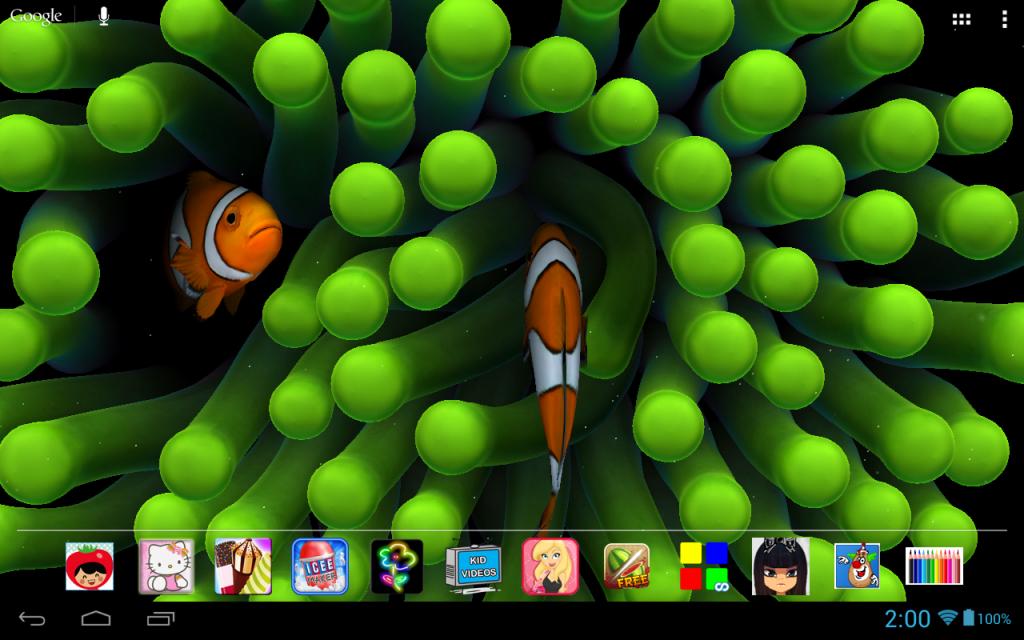 4K Lock Screen Wallpapers