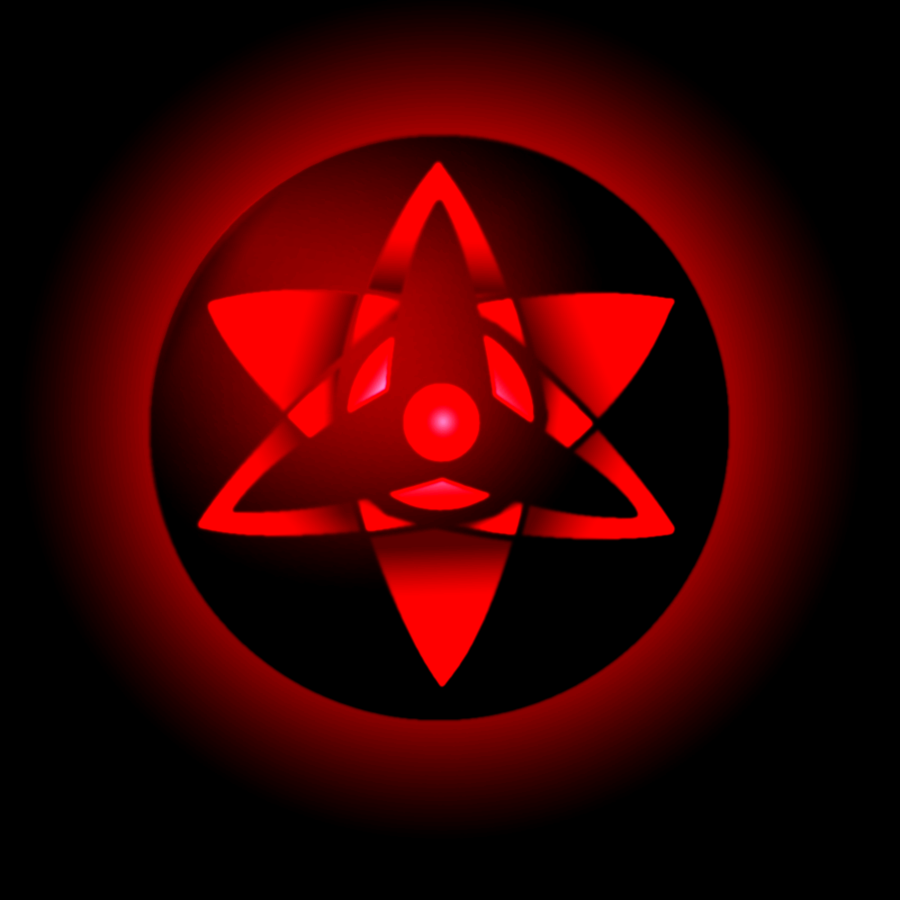 Mangekyou Sharingan Wallpapers - WallpaperSafari