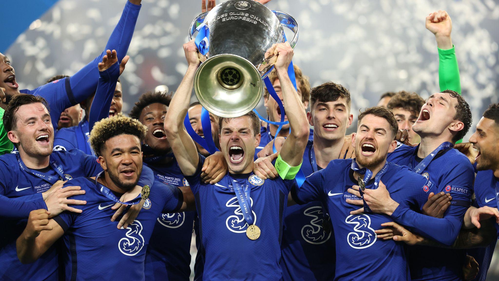 Manchester City beat Chelsea 1 0 Kai Havertz scores as Chelsea 2048x1152