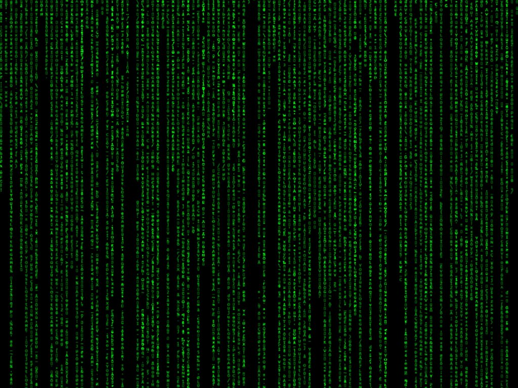 Free Animated Matrix Wallpaper - WallpaperSafari