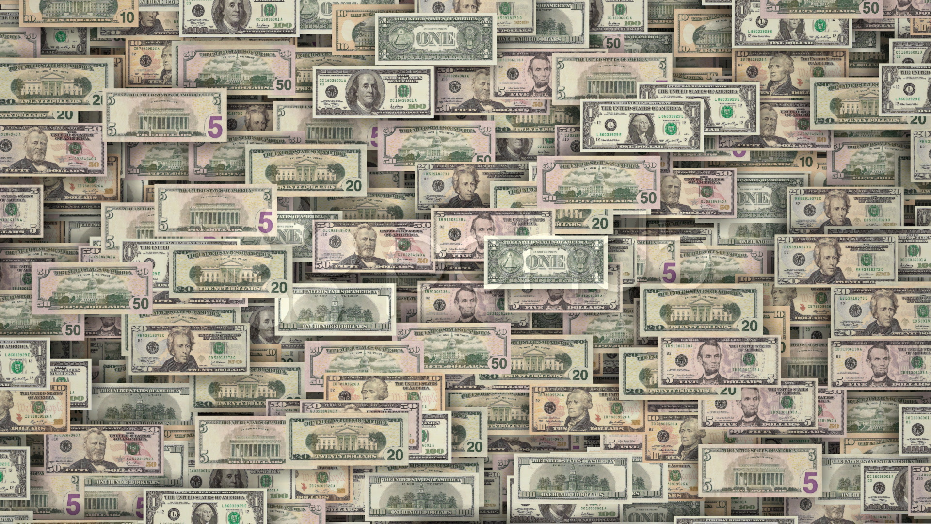 Free Download Stacks Of Money Wallpaper View Full Frame